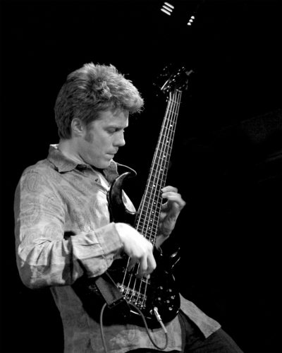 Kyle Eastwood au New Morning, Juin 2005