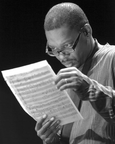 Ravi Coltrane au Jazz à la Villette Aout 2005