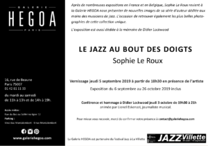 Invitation hegoa 2019 | ©SophieLeRoux