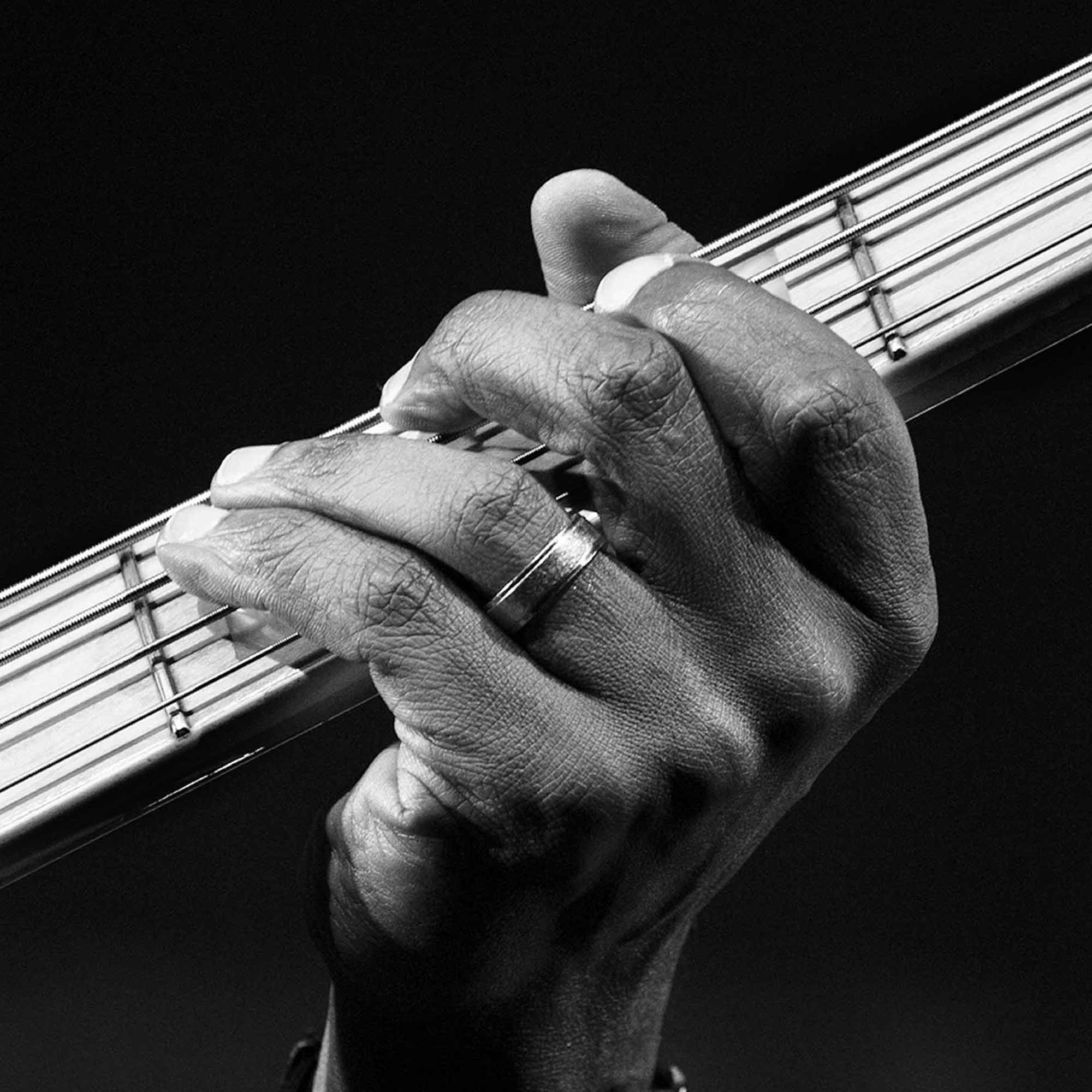 Marcus Miller   ©Sophie LE ROUX
